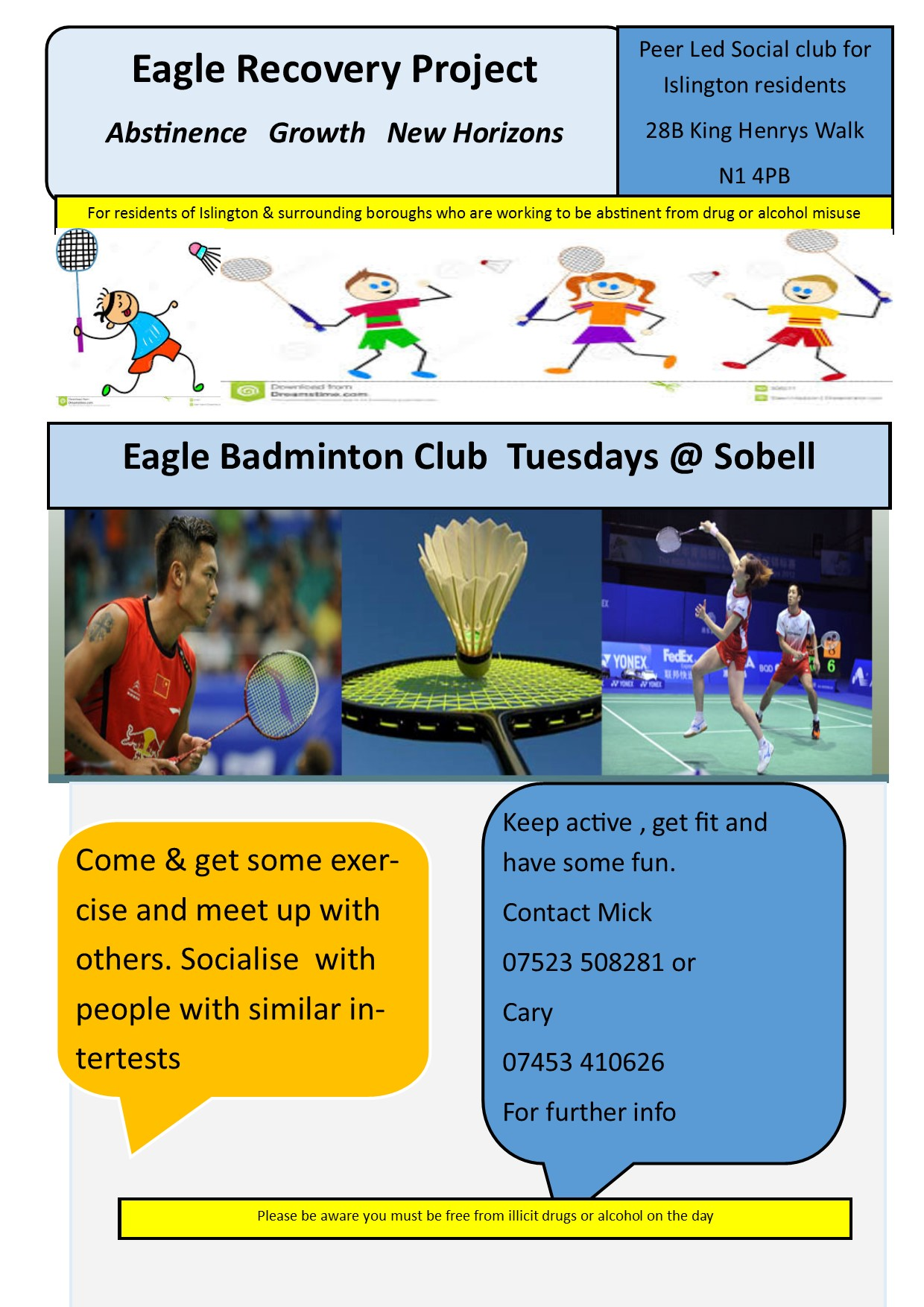 Badminton A4 flyer jpeg