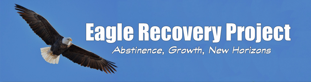 Eagle Recovery Project Logo